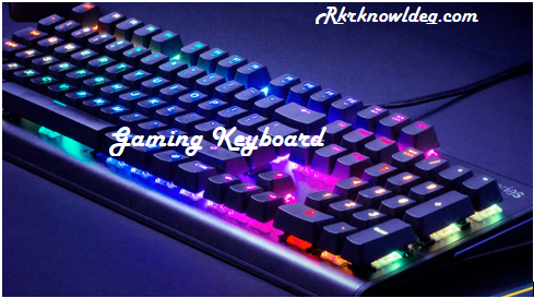 Gaming-keyboard-