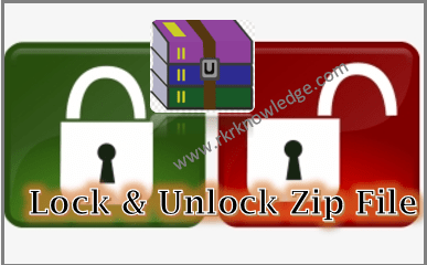 Today we are going to tell you something interesting in SMart Tricks & tips Section. If you like to create a zip file and secure your files with setting in password, and then you forget the password of that file, at that time you