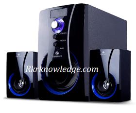 computer-speaker