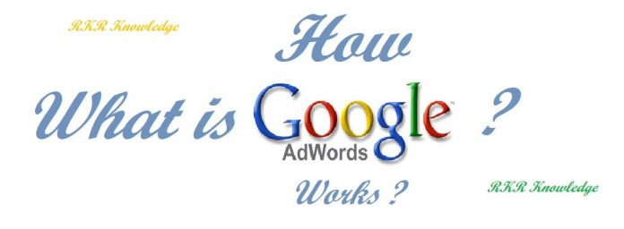 About -google-adwards