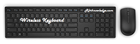 wireless-keyboard