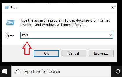 Search PSR